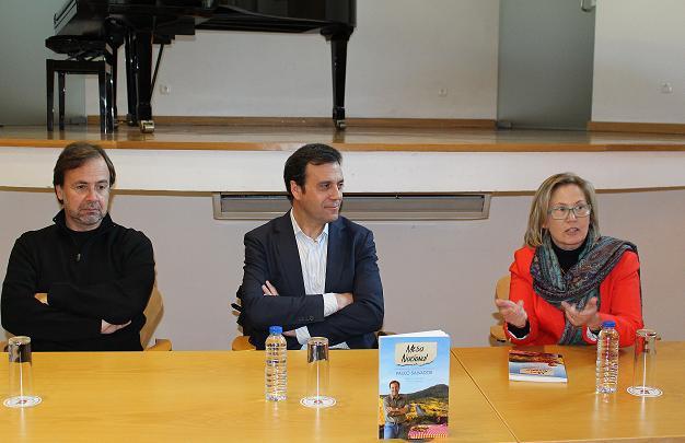 Dois restaurantes do concelho de bragan a referenciados no for Carles mesa radio nacional